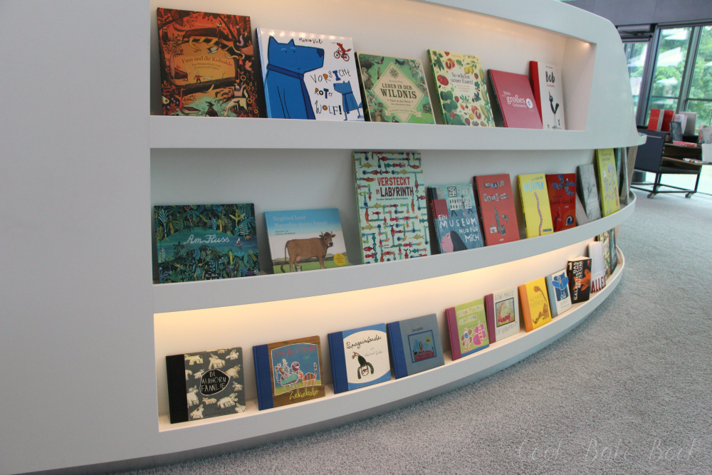 Deutsche Nationalbibliothek Leipzig Kinderbücher