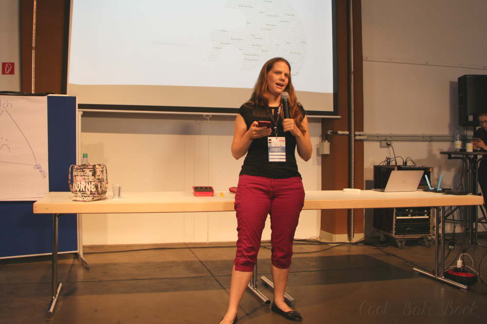 Alana Falk Literaturcamp Heidelberg 2018
