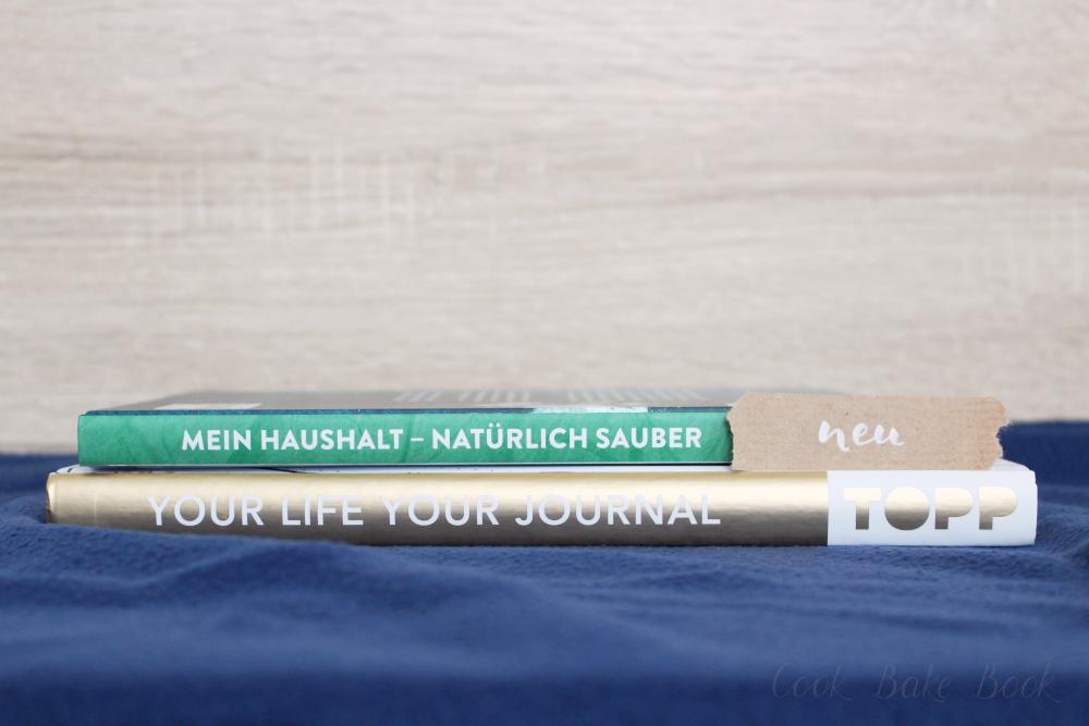 Neue Bücher Januar, Februar 2019