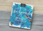 Handlettering Backgrounds von Sabina Wieners Buchcover