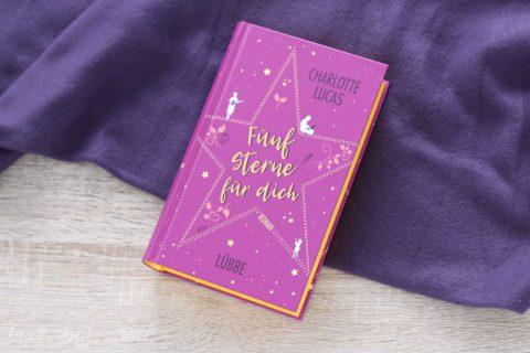 Fünf Sterne für dich von Charlotte Lucas