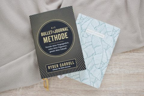Die Bullet-Journal-Methode von Ryder Carroll