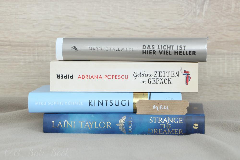 Neue Bücher September 2019
