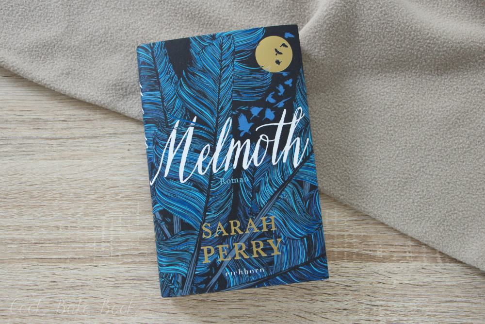 Melmoth von Sarah Perry